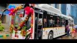 ಬೆಂಗಳೂರು: ಎಲೆಕ್ಟ್ರಿಕ್ ಬಸ್ ಸಂಚಾರ ಆರಂಭ, ಲೀಸ್ಗೆ ಕೇಂದ್ರದ ತಕರಾರು