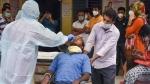 ಭಾರತದಲ್ಲಿ 63 ಲಕ್ಷದ ಗಡಿ ದಾಟಿದ ಕೊವಿಡ್-19 ಪ್ರಕರಣಗಳು
