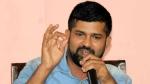 ಮೈಸೂರು: ವೃತ್ತಕ್ಕೆ ಮೃತ ಪಾಲಿಕೆ ಸದಸ್ಯರ ಹೆಸರಿಡಲು ಪ್ರತಾಪ್ ಸಿಂಹ ವಿರೋಧ