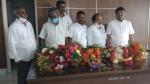 ಕನಕಪುರ ನಗರಸಭೆಗೆ ಅಧ್ಯಕ್ಷ, ಉಪಾಧ್ಯಕ್ಷರ ಅವಿರೋಧ ಆಯ್ಕೆ