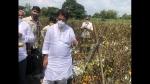 ಕಂದಾಯ ಸಚಿವರು ಪ್ರವಾಹ ಪೀಡಿತ ಪ್ರದೇಶಗಳಿಗೆ ಪಿಕ್ನಿಕ್ಗೆ ಬಂದಂತೆ ಬಂದು ಹೋಗಿದ್ದಾರೆ