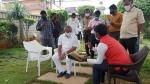 ಬಳ್ಳಾರಿ; ಬುಡಾದಿಂದ 101 ಎಕರೆ ನಿವೇಶನ ಯೋಜನೆಗೆ ಒಪ್ಪಿಗೆ
