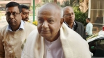 ರೈತರ ಪ್ರತಿಭಟನೆ: ಕೇಂದ್ರ ಸರ್ಕಾರದ ವಿರುದ್ಧ ದೇವೇಗೌಡ ಕಿಡಿ