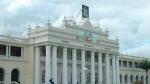10 ಸರ್ಕಾರಿ ಶಾಲೆಗಳ ದತ್ತು ಪಡೆದ ಮೈಸೂರು ವಿಶ್ವವಿದ್ಯಾಲಯ