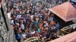 ಶಬರಿಮಲೆ ಭಕ್ತರ ಸಂಖ್ಯೆ ಹೆಚ್ಚಳಕ್ಕೆ ತೀರ್ಮಾನ