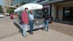 ಟಾಟಾ ಮೋಟಾರ್ಸ್ನಿಂದ ವಿಶಿಷ್ಟ ಕ್ರಮ: ಸೇಫ್ಟಿ ಬಬಲ್ ಮೂಲಕ ಕಾರುಗಳ ವಿತರಣೆ