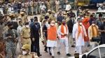 ಹೈದರಾಬಾದನ್ನು ನಿಜಾಮ್ ಸಂಸ್ಕೃತಿ ಮುಕ್ತಗೊಳಿಸಿ: ಅಮಿತ್ ಶಾ