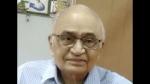 ಬಳ್ಳಾರಿಯ ಖ್ಯಾತ ವೈದ್ಯ ಬಿ.ಕೆ.ಶ್ರೀನಿವಾಸ್ ಮೂರ್ತಿ ನಿಧನ