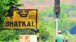 'ಭಟ್ಕಳ ಭಾರತದ ಮಿನಿ ಪಾಕಿಸ್ತಾನ'; ಕಿಡಿ ಹೊತ್ತಿಸಿದ ಟ್ವೀಟ್