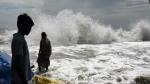 ಬುರೆವಿ ಚಂಡಮಾರುತ : ತಮಿಳುನಾಡಿನಲ್ಲಿ ಹೆಚ್ಚು ಮಳೆ ಸಾಧ್ಯತೆ