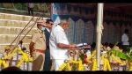 ಕೊರೊನಾ ಸಂದರ್ಭದಲ್ಲಿ ಸರ್ಕಾರ ಜನರ ನೆರವಿಗೆ ನಿಂತಿದೆ: ಭೈರತಿ ಬಸವರಾಜ