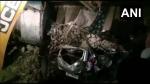 ಮಂಜಿನ ದಟ್ಟಣೆಯಿಂದ ಅಪಘಾತ; ಪಶ್ಚಿಮ ಬಂಗಾಳದಲ್ಲಿ 13 ಮಂದಿ ಸಾವು