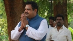 ಬೆಂಗಳೂರು: ಮಾಜಿ ಶಾಸಕ ಅನಿಲ್ ಲಾಡ್ ಕಾರು ಅಪಘಾತ