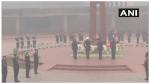 ರಾಷ್ಟ್ರೀಯ ಸೇನಾ ದಿನ: ರಾಷ್ಟ್ರಪತಿ, ಪ್ರಧಾನಿಯಿಂದ ಯೋಧರ ಸ್ಮರಣೆ