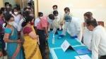 ಕೋವಿಡ್ ಲಸಿಕೆ: ಉತ್ತರ ಕನ್ನಡಕ್ಕೆ ರಾಜ್ಯದಲ್ಲಿ 2ನೇ ಸ್ಥಾನ