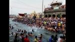 ಹರಿದ್ವಾರ ಕುಂಭಮೇಳ 2021: ಕೇಂದ್ರ ಸರ್ಕಾರದಿಂದ ಮಾರ್ಗಸೂಚಿ ಪ್ರಕಟ