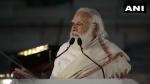 130 ಕೋಟಿ ಜನರನ್ನು ಜಗತ್ತಿನ ಯಾವ ಶಕ್ತಿಯೂ ತಡೆಯಲಾರದು: ಮೋದಿ