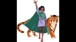 ಪ್ರಿಯಾಳ ಮಾಸ್ಕ್: ಕೊರೊನಾ ವಿರುದ್ಧ ಸೆಣಸುವ ಮೊದಲ ಕಾಮಿಕ್ ನಾಯಕಿ ಕಥೆ, ಇದೀಗ ಕನ್ನಡದಲ್ಲೂ ಲಭ್ಯ