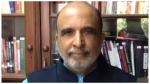 ಭಾರತದ ಗೆಲುವನ್ನು ಕಾಂಗ್ರೆಸ್ ಪ್ರದರ್ಶನಕ್ಕೆ ಹೋಲಿಸಿದ ಸಂಜಯ್ ಝಾ