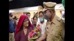 18 ವರ್ಷದ ಬಳಿಕ ಪಾಕಿಸ್ತಾನ ಜೈಲಿನಿಂದ ಬಿಡುಗಡೆಯಾಗಿ ಭಾರತಕ್ಕೆ ಮರಳಿದ ಮಹಿಳೆ