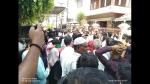 ಮೈಸೂರು; ಸಿದ್ದರಾಮಯ್ಯ ಧಿಕ್ಕಾರ ಕೂಗಿದ 'ಕೈ' ಕಾರ್ಯಕರ್ತರು!