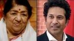 'ನಮ್ಮ ತನಿಖೆ ಸಚಿನ್ ಅಥವಾ ಲತಾ ವಿರುದ್ಧ ಅಲ್ಲ, ಬಿಜೆಪಿ ಐಟಿ ಸೆಲ್ ವಿರುದ್ಧ'