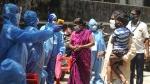 ಭಾರತದಲ್ಲಿ ಮತ್ತೆ ಏರುತ್ತಿದೆ ಕೊರೊನಾ ಸೋಂಕಿತರ ಸಂಖ್ಯೆ
