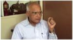 ಕರ್ನಾಟಕ ಬಜೆಟ್ 2021: ಎಸ್.ಎಲ್ಭೈರಪ್ಪರ 'ಪರ್ವ' ನಾಟಕ ಪ್ರದರ್ಶನಕ್ಕೆ 1 ಕೋಟಿ ರೂ. ಮೀಸಲು