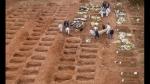 ಬ್ರೆಜಿಲ್: ಒಂದೇ ದಿನ ಕೊರೊನಾವೈರಸ್ ಸೋಂಕಿಗೆ 3462 ಮಂದಿ ಸಾವು!