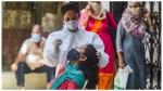 ಕೊರೊನಾ ಕಥೆ: ಭಾರತದಲ್ಲಿ ಒಂದೇ ದಿನ 259170 ಮಂದಿಗೆ ಸೋಂಕು!