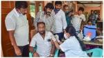 ಭಾರತ: 92 ದಿನದಲ್ಲೇ 12 ಕೋಟಿಗೂ ಅಧಿಕ ಮಂದಿಗೆ ಕೊರೊನಾ ಲಸಿಕೆ!