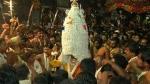 ಕೊರೊನಾ ಸೋಂಕು: ಬೆಂಗಳೂರು ಕರಗ ಮೆರವಣಿಗೆ ಎರಡನೇ ಬಾರಿಗೆ ರದ್ದು