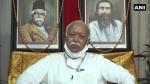 RSS ಮುಖ್ಯಸ್ಥ ಮೋಹನ್ ಭಾಗವತ್ ಅವರಿಗೆ ಕೊರೊನಾವೈರಸ್!