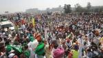 ಯಾವುದೇ ಕಾರಣಕ್ಕೂ ರೈತ ಪ್ರತಿಭಟನೆಯನ್ನು ನಿಲ್ಲಿಸುವುದಿಲ್ಲ: ನರೇಶ್