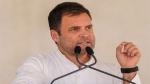 ಚೀನಾದಿಂದ ರಾಷ್ಟ್ರೀಯ ಭದ್ರತೆಗೆ ಅಪಾಯ ಎದುರಾಗಿದೆ: ರಾಹುಲ್ ಗಾಂಧಿ