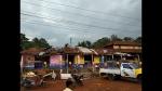 ರಾಜ್ಯದಲ್ಲಿ ಅಬ್ಬರಿಸಿದ ಮುಂಗಾರು ಪೂರ್ವ ಮಳೆ: ಅಡಿಕೆ ಬೆಳೆಗಾರರಿಗೆ ನಷ್ಟ