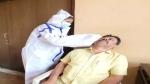 ಶಾಸಕ ಎಂ ಪಿ ರೇಣುಕಾಚಾರ್ಯರಿಗೆ ಕೊರೊನಾವೈರಸ್ ಸೋಂಕು