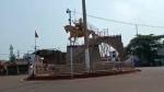 ಲಾಕ್ಡೌನ್; ಬೀದರ್ ನಗರದ ರಸ್ತೆಗಳು ಖಾಲಿ-ಖಾಲಿ