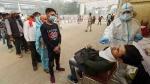 ಕರ್ನಾಟಕದಲ್ಲಿ 41,664 ಕೊರೊನಾ ಸೋಂಕಿತರು ಪತ್ತೆ, 349 ಮಂದಿ ಸಾವು