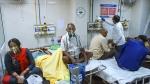 ರಾಜ್ಯದಲ್ಲಿ ಕುಸಿದ ಆರೋಗ್ಯ ವ್ಯವಸ್ಥೆ: ದೇವರ ಮೊರೆ ಹೋಗುತ್ತಿರುವ ಜನರು