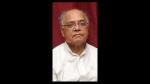ಆಹಾರಕ್ಕಾಗಿ ಹೊರಬರುವ ಜನರನ್ನು ಬೆದರಿಸಬೇಡಿ: ನಿವೃತ್ತ ನ್ಯಾ ಸಲ್ಡಾನಾ