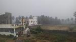 ಚಿತ್ರದುರ್ಗ ಜಿಲ್ಲೆಯ ಬಬ್ಬೂರಿನಲ್ಲಿ ಅತ್ಯಧಿಕ 21.2 ಮಿ.ಮೀ ಮಳೆ