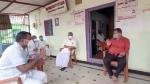 ದಾವಣಗೆರೆ; ಕೂಲಂಬಿ ಗ್ರಾಮದಲ್ಲಿ 38 ಮಂದಿಗೆ ಕೋವಿಡ್ ಸೋಂಕು