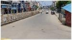 ಶಿವಮೊಗ್ಗ ನಗರದಲ್ಲಿ ವಾರದ 4 ದಿನ ಸಂಪೂರ್ಣ ಲಾಕ್ ಡೌನ್