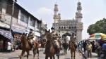 ತೆಲಂಗಾಣ; ರಾಜ್ಯದಲ್ಲಿ 10 ದಿನದ ಸಂಪೂರ್ಣ ಲಾಕ್ಡೌನ್ ಘೋಷಣೆ