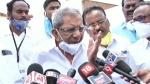 ಸಿಎಂ ಯಡಿಯೂರಪ್ಪ ಪರ ಬ್ಯಾಟ್ ಬೀಸಿದ ಕಾಂಗ್ರೆಸ್ ಹಿರಿಯ ಶಾಸಕ