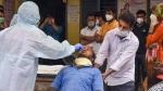 ಕರ್ನಾಟಕದಲ್ಲಿ ಹೊಸದಾಗಿ 8249 ಕೊರೊನಾ ಸೋಂಕಿತರು ಪತ್ತೆ
