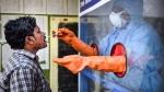 ಬೆಂಗಳೂರಿಗೆ ಬರುವವರಿಗೆ ಗಡಿಯಲ್ಲೇ ಕೋವಿಡ್ ಪರೀಕ್ಷೆ