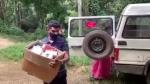 ದಕ್ಷಿಣ ಕನ್ನಡ; ಜಿಲ್ಲೆಯ ಕಟ್ಟ ಕಡೆ ಹಳ್ಳಿ ತಲುಪಿದ ಲಸಿಕೆ