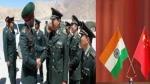 ಲಡಾಖ್ ವಿವಾದ: ಭಾರತ-ಚೀನಾ ನಡುವೆ ರಾಜತಾಂತ್ರಿಕ ಸಭೆ